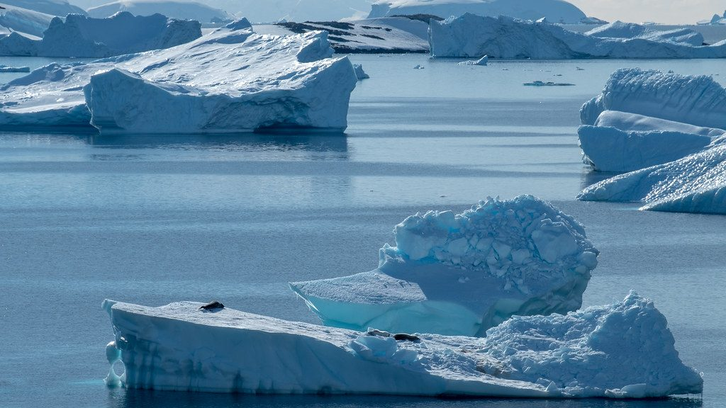"""""""Antarctica"""" by Epsilon68 - Street and Travel Photography is licensed under CC BY-NC 2.0"""